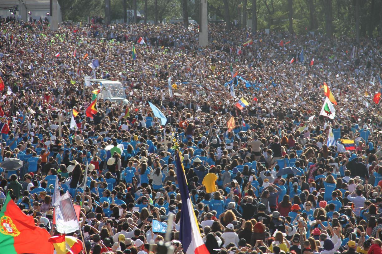 Foto: Agência ECCLESIA/LFS